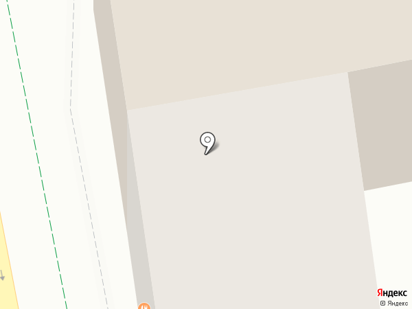 Съестная лавка на карте Москвы