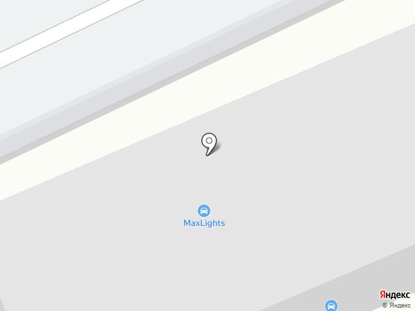 ДРУГОЙ сервис на карте Тулы