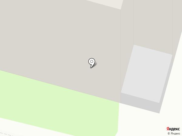 Тульская городская управляющая компания на карте Тулы