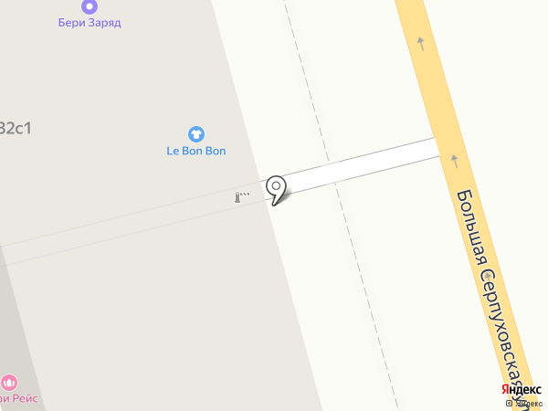 Ritakam на карте Москвы