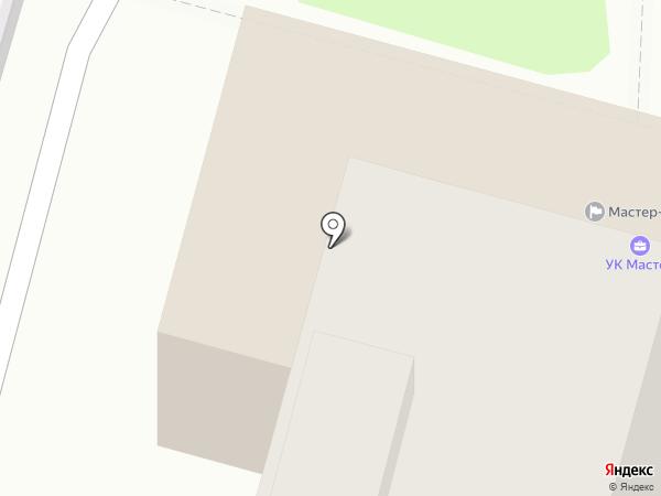 Расчетно-биллинговый центр на карте Тулы