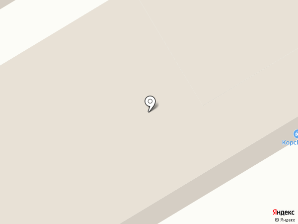 Твой Газ на карте Тулы