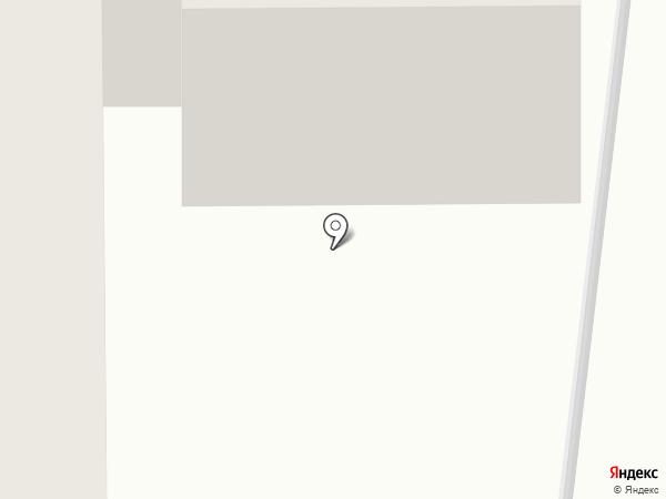 Anix Dance на карте Москвы