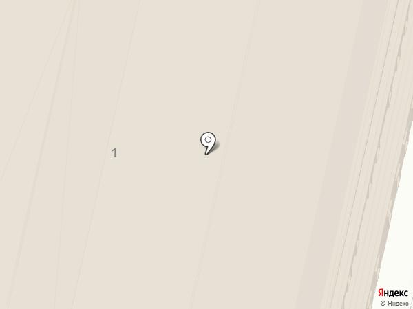 Кранцлер на карте Москвы