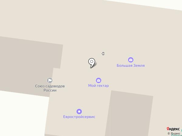 Love-APPLEpro на карте Москвы