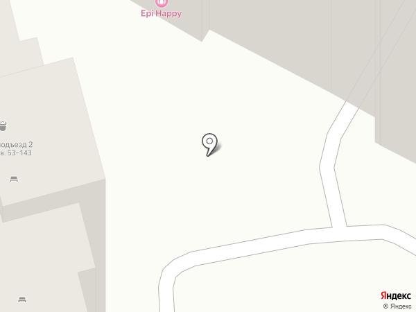 Кадастра недвижимости Оценки и Проектирования на карте Тулы