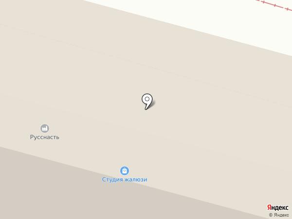 Банкомат, АКБ Росевробанк на карте Москвы
