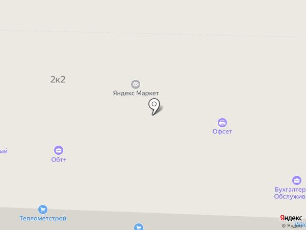 Мои Карапузики на карте Москвы