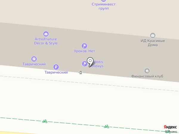 Gruppo colorobbia на карте Москвы