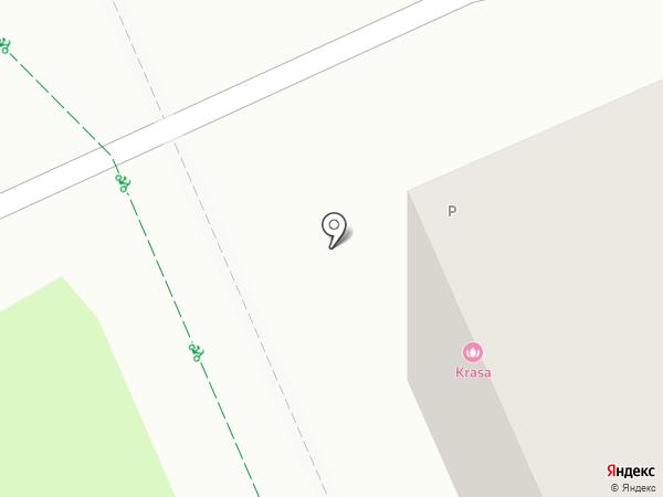 Алькор, ЗАО на карте Тулы