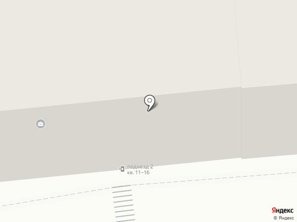 Lakky на карте Москвы