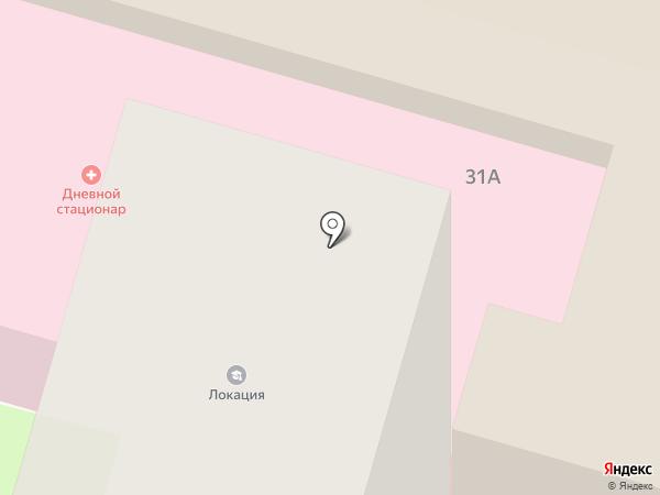 Акватехремонт на карте Тулы