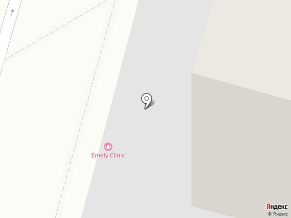 LeVeL на карте Москвы