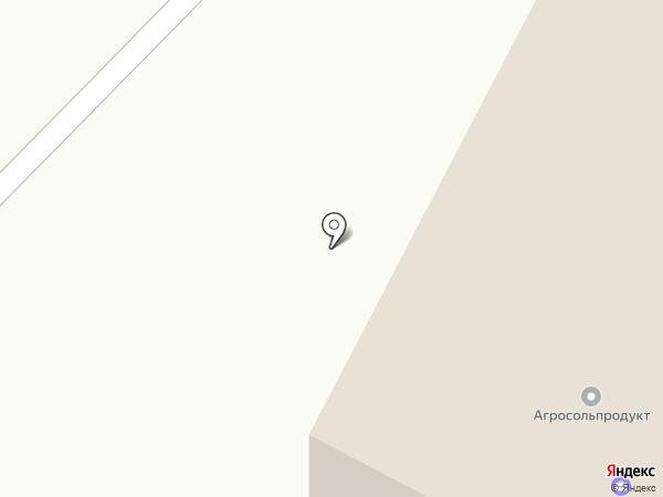 Оптово-розничная компания на карте Тулы
