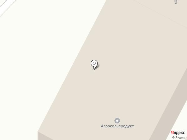 КрепМастер на карте Тулы
