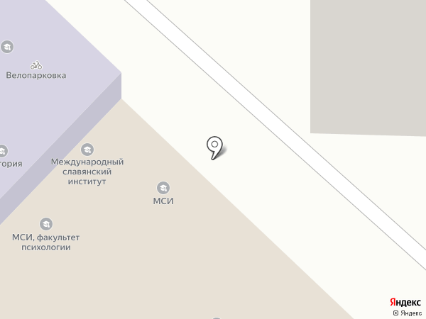 Res Publica на карте Москвы