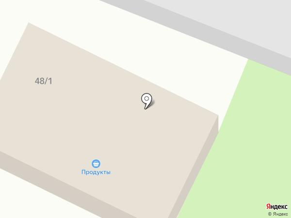 Ярославна на карте Троицкого