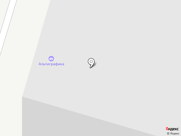 ServerConf на карте Москвы