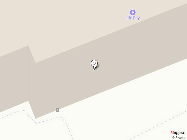 Земский на карте Москвы