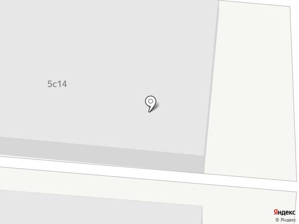 СтройТехЭлектро на карте Москвы