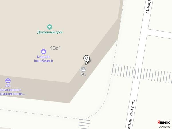 Банкомат, МТС-Банк, ПАО на карте Москвы