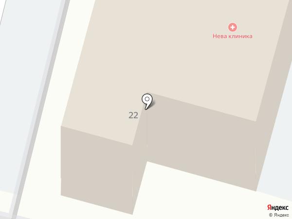 OlenСom Electronics на карте Москвы