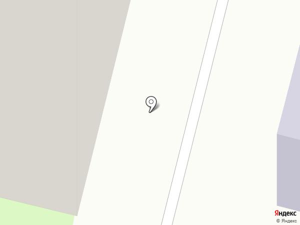 Феникс на карте Москвы