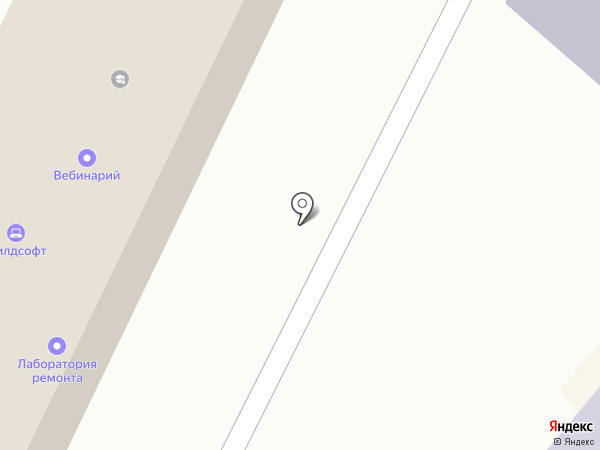 Kryloff nail на карте Москвы