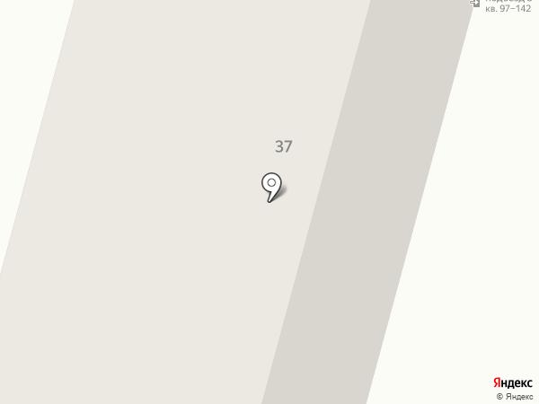 ЛИНКО на карте Москвы