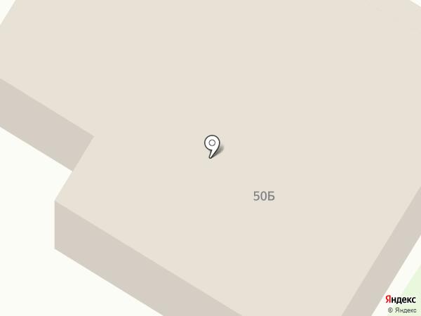Лонжерон на карте Тулы