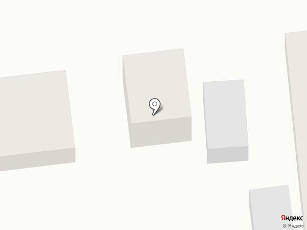 рекламное агентство Авангард на карте Варениковской
