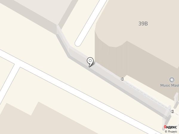 JAZZ-SHOP.RU на карте Тулы
