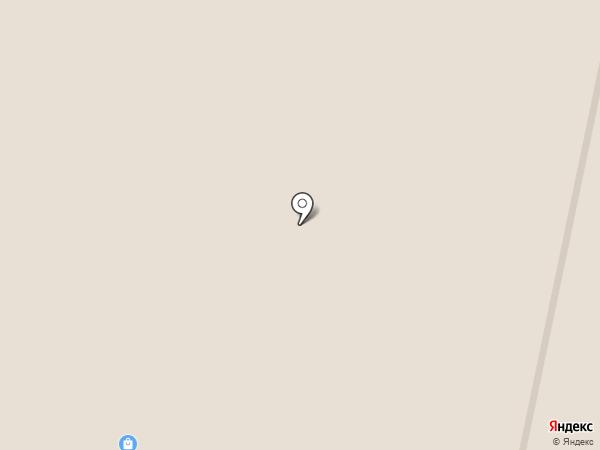 Альянс-М на карте Тулы