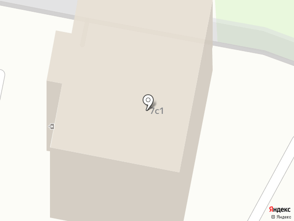 Стоматология Доктора Мансурского на карте Москвы