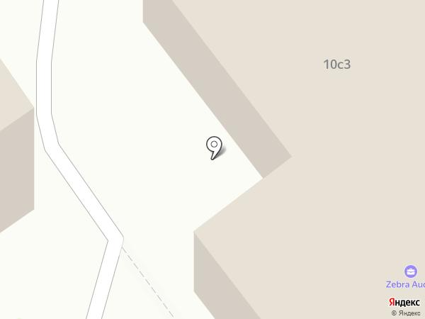 RMK-Shop на карте Москвы