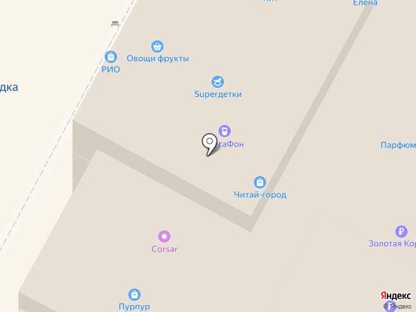 TFonBARON на карте Тулы