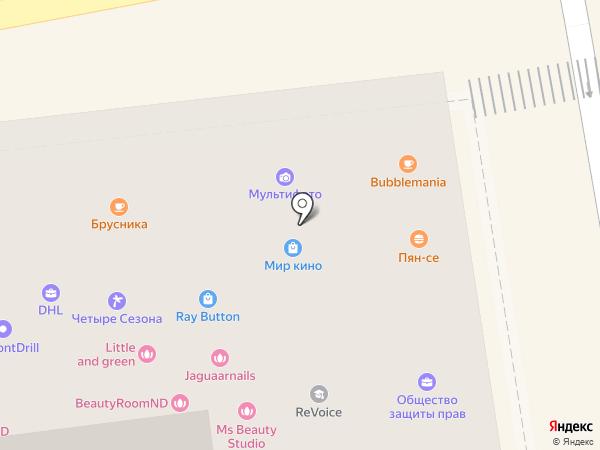 Phone`s Heaven на карте Москвы