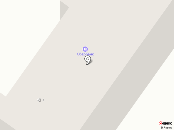 Ателье на ул. Мещерское пос на карте Мещерского