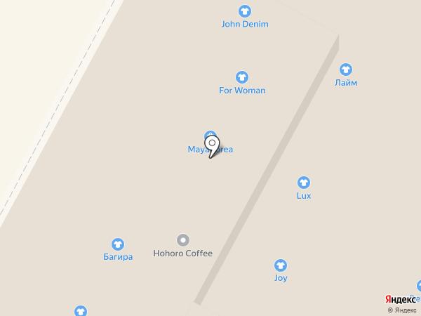 Банкомат, АКИБ Образование на карте Тулы