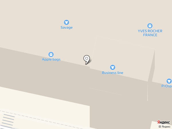 Scanndi на карте Тулы