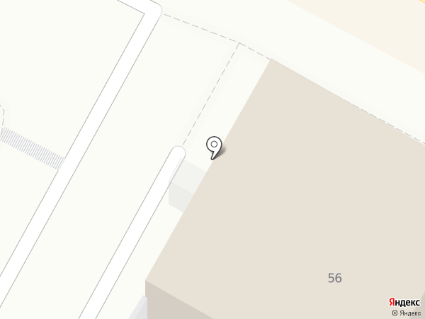 Отдел участковых уполномоченных полиции на карте Тулы