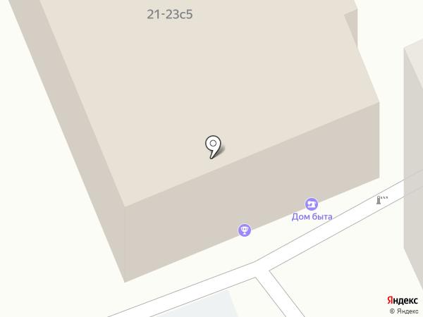 Банкомат, ВТБ Банк Москвы, ПАО Банк ВТБ на карте Москвы