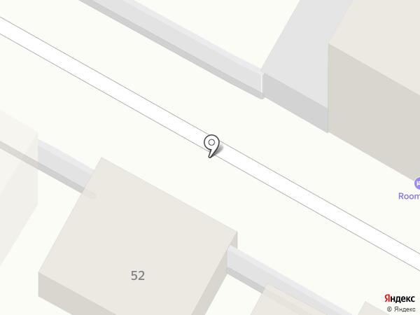Уют на карте Тулы