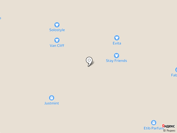 Pompa на карте Тулы