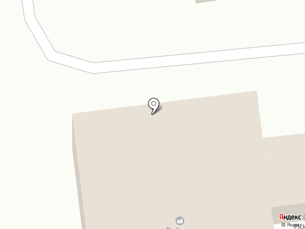 Пятёрочка на карте Тулы