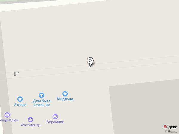 DIGIobraz на карте Москвы