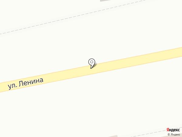 Юг-Биосфера на карте Варениковской