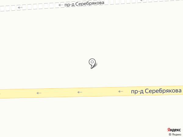Мосгортранс на карте Москвы