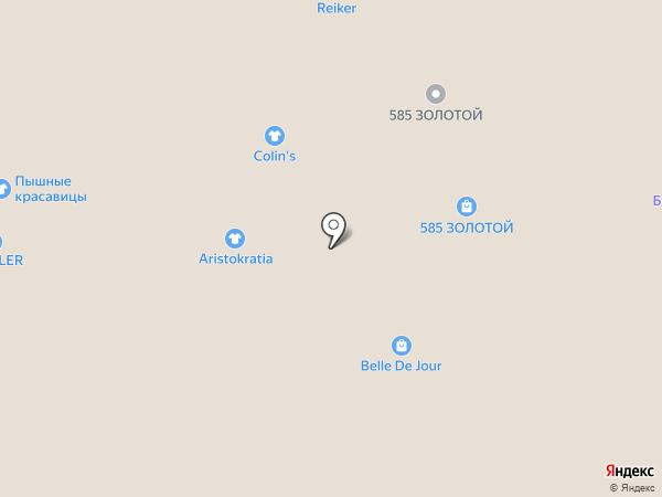 Neri Karra на карте Тулы