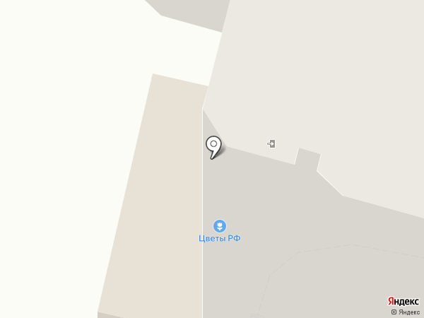 Apple-tools на карте Москвы